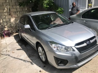 2013 Subaru Impreza G4 for sale in Kingston / St. Andrew, Jamaica