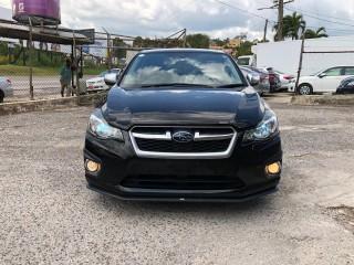 2014 Subaru imprezza sport for sale in Manchester, Jamaica