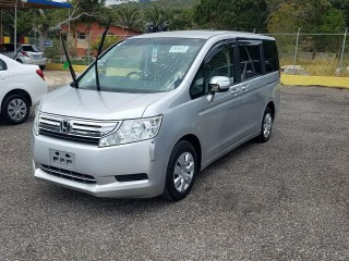 2010 Honda STEPWAGON for sale in St. Elizabeth, Jamaica