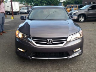 2013 Honda Accord EXL for sale in Jamaica