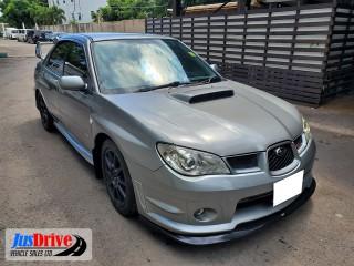 2007 Subaru STI for sale in Kingston / St. Andrew, Jamaica
