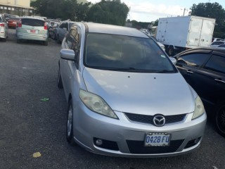 2005 Mazda Premacy for sale in Kingston / St. Andrew, Jamaica