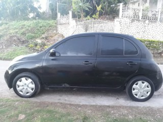 2004 Nissan March for sale in St. James, Jamaica