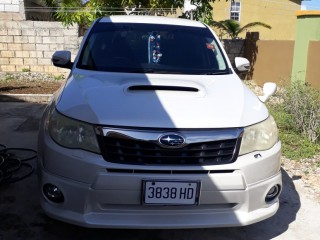 2010 Subaru Forester STurbo for sale in St. James, Jamaica