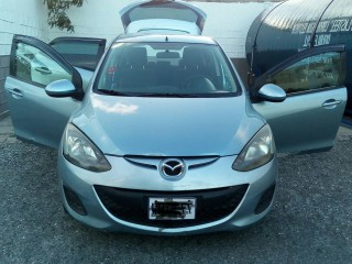 2012 Mazda Demio for sale in Kingston / St. Andrew, Jamaica
