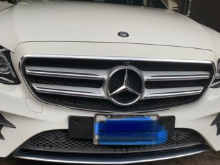 2017 Mercedes Benz E Class 300 for sale in Kingston / St. Andrew, Jamaica
