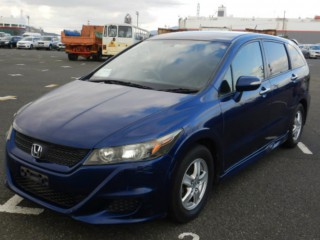 2010 Honda Stream for sale in St. Catherine, Jamaica