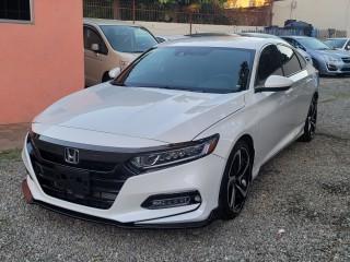 2019 Honda Accord Sport for sale in Kingston / St. Andrew, Jamaica