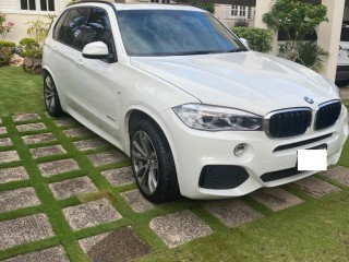 2014 BMW X5 35 for sale in Kingston / St. Andrew, Jamaica