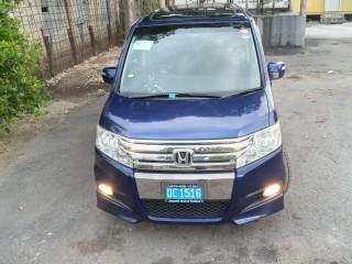 2010 Honda Step Wagon Spada for sale in Westmoreland, Jamaica