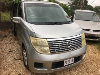 2005 Nissan Elgrand for sale in Manchester, Jamaica