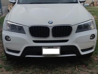 2013 BMW X3 for sale in St. Catherine, Jamaica