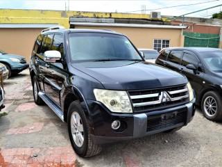 2007 Mitsubishi pajero for sale in Kingston / St. Andrew, Jamaica