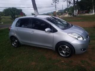 2009 Toyota Vitz for sale in St. Catherine, Jamaica