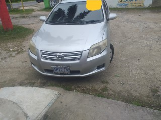2008 Toyota Axio for sale in Westmoreland, Jamaica