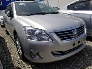 2015 Toyota PREMIO for sale in Kingston / St. Andrew, Jamaica