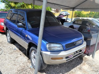 1997 Toyota RAV4 for sale in Kingston / St. Andrew, Jamaica