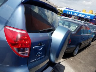 2008 Toyota Rav 4 for sale in Kingston / St. Andrew, Jamaica