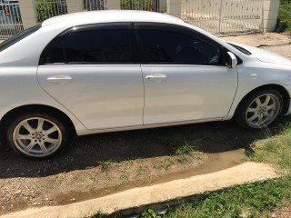2010 Toyota Axio for sale in St. James, Jamaica