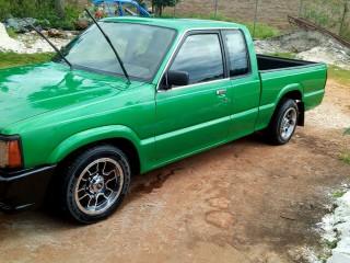 '90 Mazda Pickup for sale in Jamaica