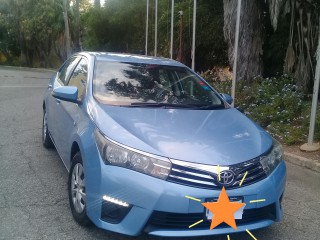 2015 Toyota Corolla for sale in St. James, Jamaica
