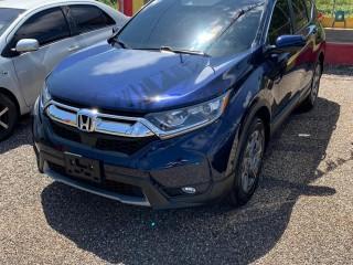 2017 Honda CRV EX for sale in St. Elizabeth, Jamaica