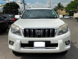 2012 Toyota Land Cruiser Prado VX for sale in Kingston / St. Andrew, Jamaica