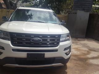 2016 Ford Explorer for sale in Kingston / St. Andrew, Jamaica