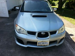 2007 Subaru Wrx for sale in St. Ann, Jamaica