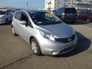 2015 Nissan Note for sale in St. Catherine, Jamaica
