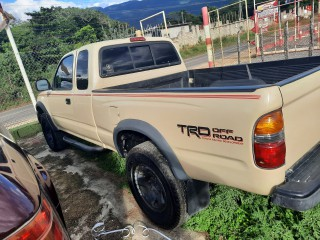 2004 Toyota Tacoma for sale in St. Elizabeth, Jamaica