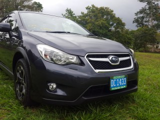 2014 Subaru Impreza XV for sale in Jamaica