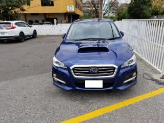 '14 Subaru LEVORG for sale in Jamaica