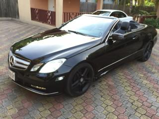 '13 Mercedes Benz e350 for sale in Jamaica