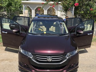 2011 Honda Odyssey for sale in St. Catherine,