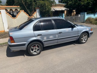 1996 Toyota Tercel corsa for sale in Kingston / St. Andrew,
