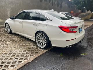 2020 Honda Accord for sale in Kingston / St. Andrew, Jamaica