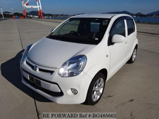 2014 Toyota Passo for sale in St. Catherine, Jamaica