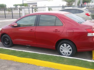 2011 Toyota Belta for sale in Jamaica