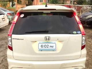 2010 Honda Stream for sale in Jamaica