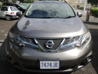 2012 Nissan Murano for sale in Kingston / St. Andrew, Jamaica