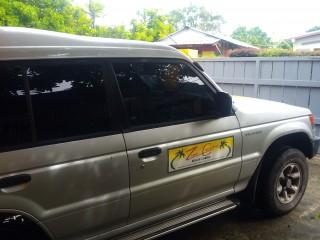2001 Mitsubishi Pajero for sale in Portland, Jamaica