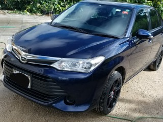 2015 Toyota Corolla Axio for sale in Kingston / St. Andrew,