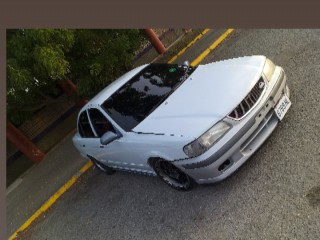 2002 Nissan Sunny for sale in St. Catherine, Jamaica