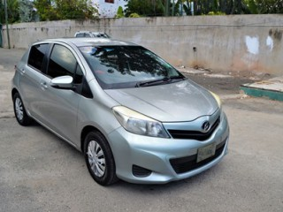 2012 Toyota VITZ for sale in Kingston / St. Andrew, Jamaica