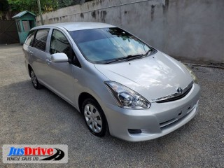 2006 Toyota Wish for sale in Kingston / St. Andrew, Jamaica