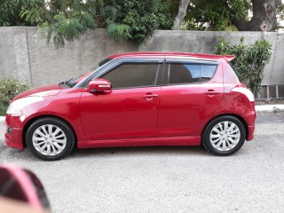 '12 Suzuki Swift for sale in Jamaica