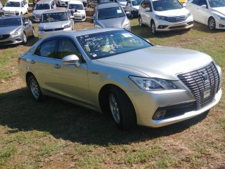 2013 Toyota CROWN ROYAL SALOON for sale in St. Catherine, Jamaica