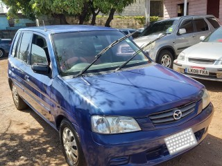 2002 Mazda Demio for sale in St. Catherine, Jamaica