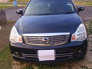 '11 Nissan Bluebird for sale in Jamaica